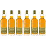 Benromach Contrasts Organic 46%vol. Speyside 2012 Whisky 6 x 0.7 L