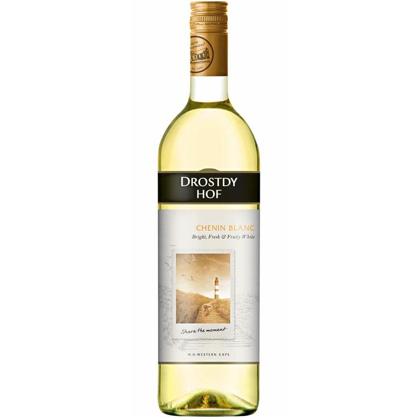Drostdy-Hof Drostdy-Hof Chenin Blanc Steen Western Cape 2019 Wein 1 x 0.75 l