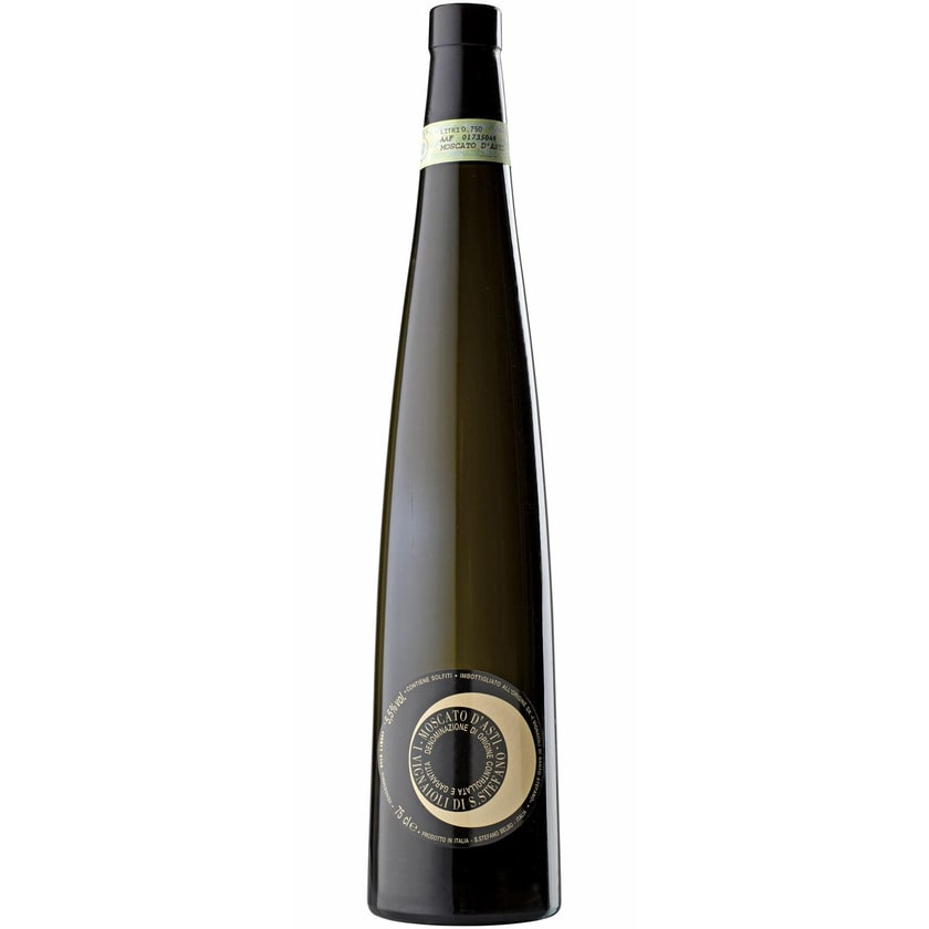 Ceretto Moscato D'Asti Piemont 2019 Stillwein 1 x 0.75 L