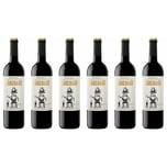 Bodegas Larchago Fabulas Rioja Reserva Rioja / Galizien 2012 6 x 0.75 L