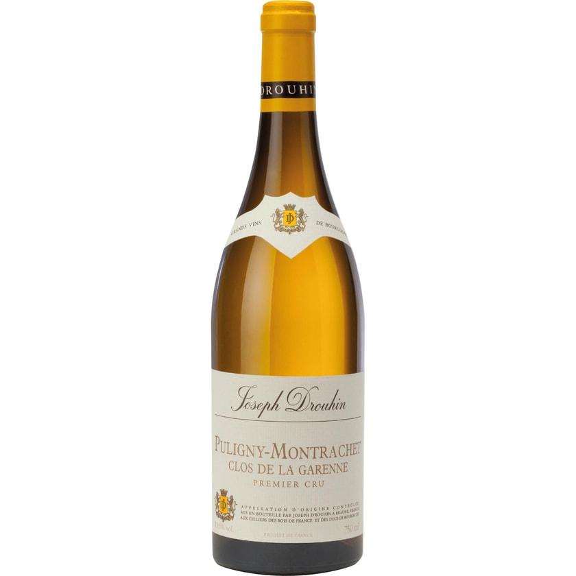 Joseph Drouhin Puligny Montrachet Garenne Burgund 2018 Wein 1 x 0.75 l