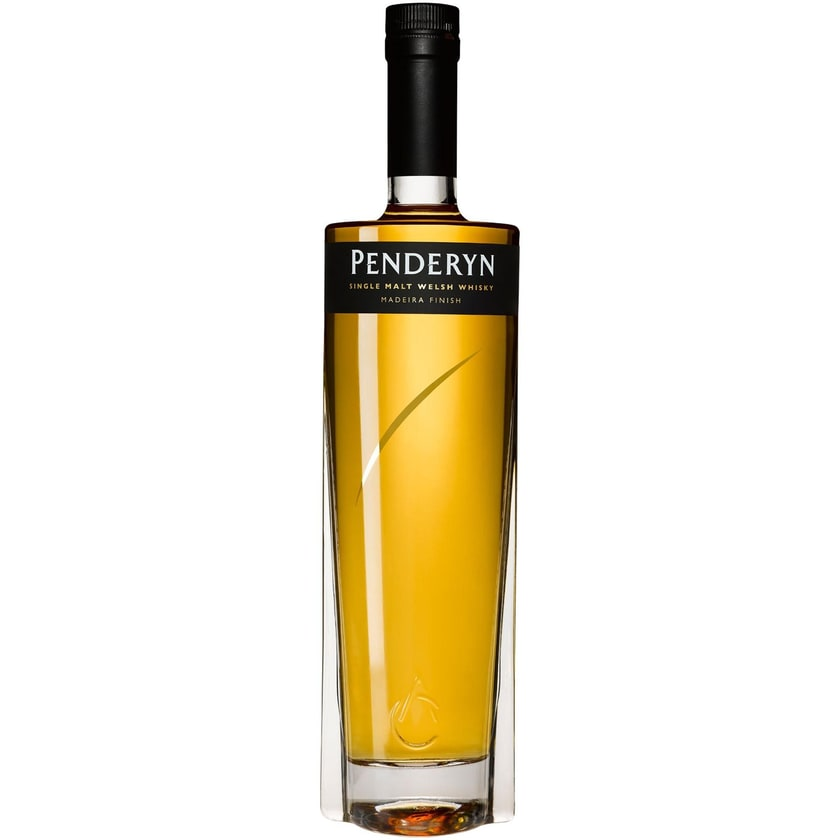 Penderyn Penderyn Madeira Finished 46% vol Welsh Whisky Whisky 1 x 0.7 l