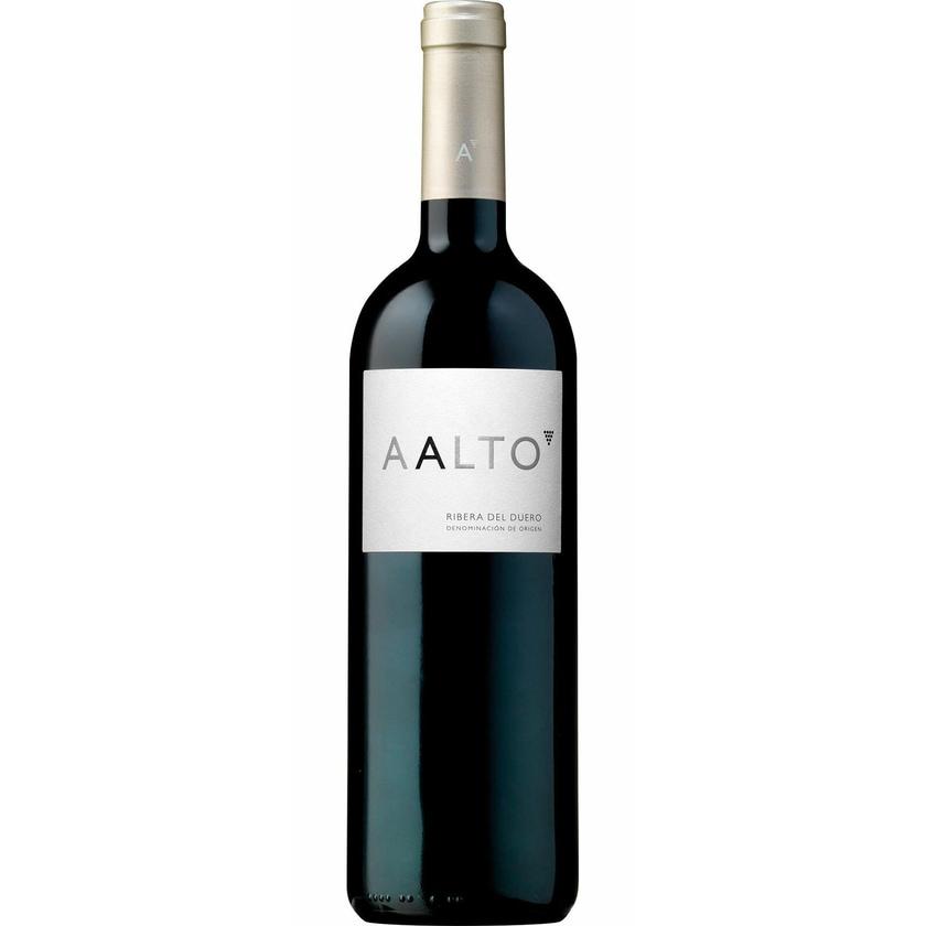 Bodegas Aalto Aalto Ribera del Duero Ribera del Duero 2018 1 x 0.75 l