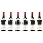 Joseph Drouhin Chorey-Les-Beaune Burgund 2018 Wein 6 x 0.75 L