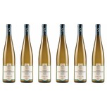 Domaines Schlumberger Riesling les Princes Abbés Elsass 2017 Wein 6 x 0.75 L