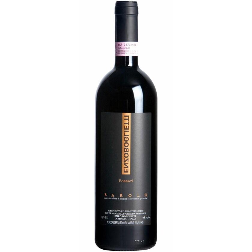 Enzo Boglietti Barolo Fossati Piemont 2016 1 x 0.75 L