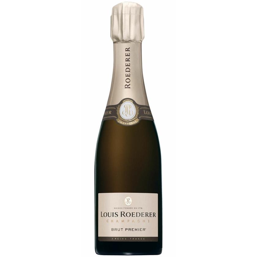 Champagne Louis Roederer Brut Premier Champagner 0,375l
