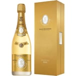 Champagne Louis Roederer Roederer Cristal Brut Late Release Champagne 2002 Champagner 1 x 0.75 l