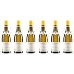 Joseph Drouhin Chassagne Montrachet blanc Burgund 2018 Wein 6 x 0.75 L