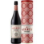 Emilio Lustau Lustau Vermut Red 15% vol Jerez Wermut 1 x 0.75 l