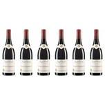 Joseph Drouhin Gevrey-Chambertin Burgund 2016 Wein 6 x 0.75 L