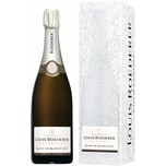 Champagne Louis Roederer Blanc de Blancs Brut Jahrgang 2013 Champagner 0,75l