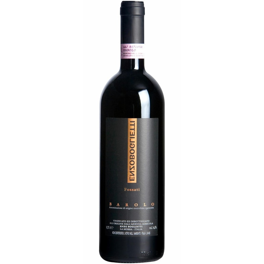 Enzo Boglietti Barolo Fossati Piemont 2012 1 x 0.75 L