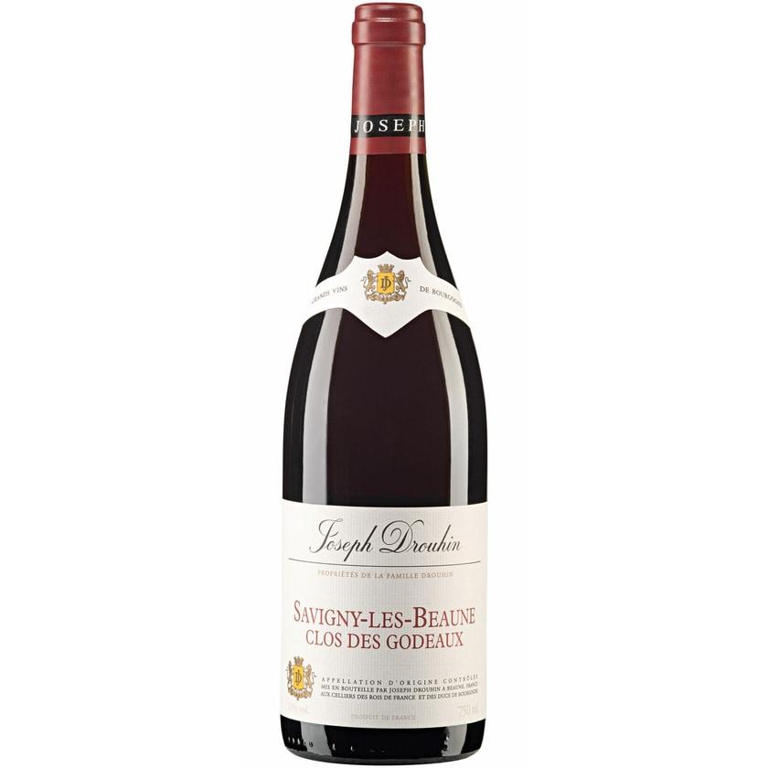 Joseph Drouhin Savigny-Les-Beaune Clos des Godeaux Burgund 2017 Wein 1 x 0.75 l