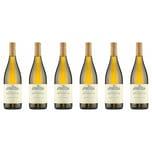 Château Mukhrani Réserve Royale White Kartlien 2015 Wein 6 x 0.75 l