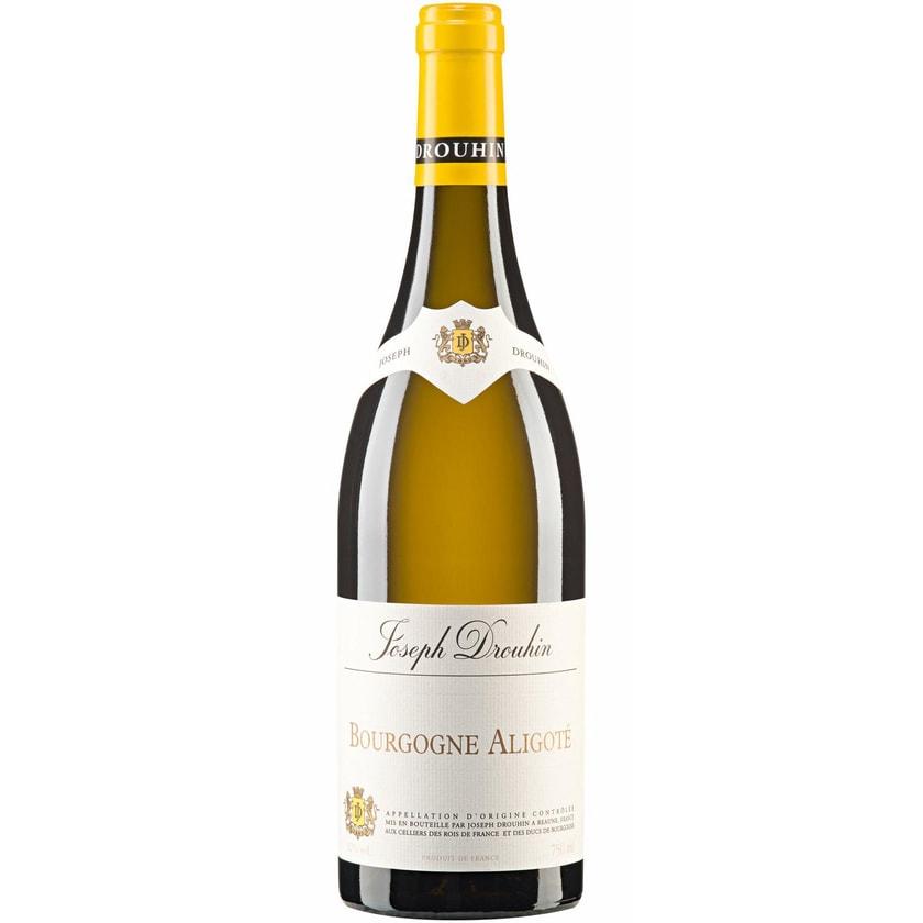 Joseph Drouhin Bourgogne Aligoté Burgund 2020 0,75l