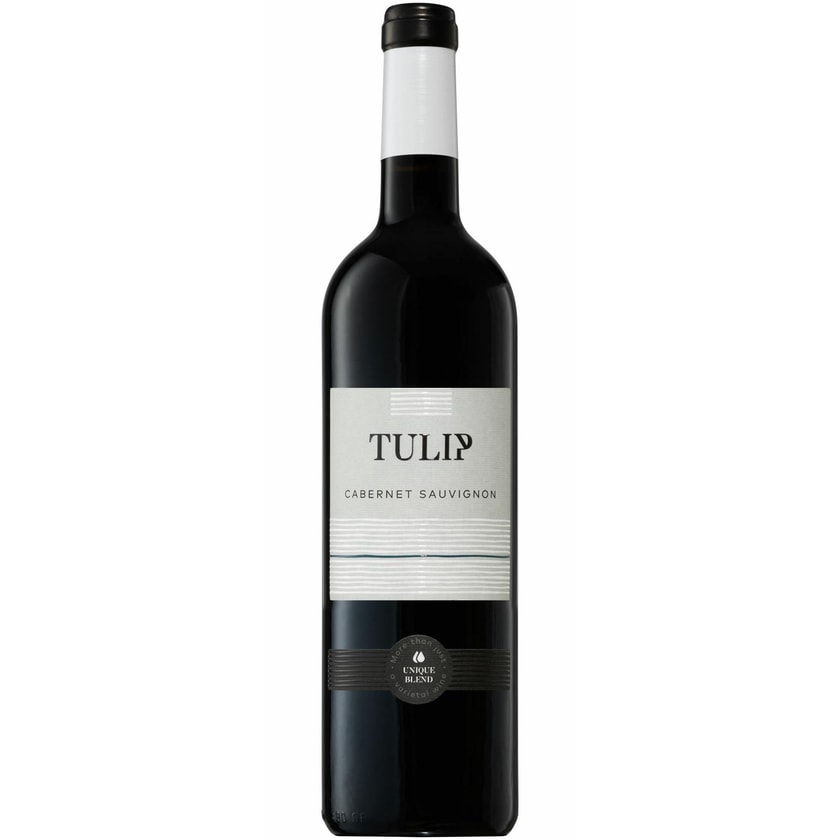 Tulip Winery Tulip Cabernet Sauvignon Upper Galilee 2019 1 x 0.75 l