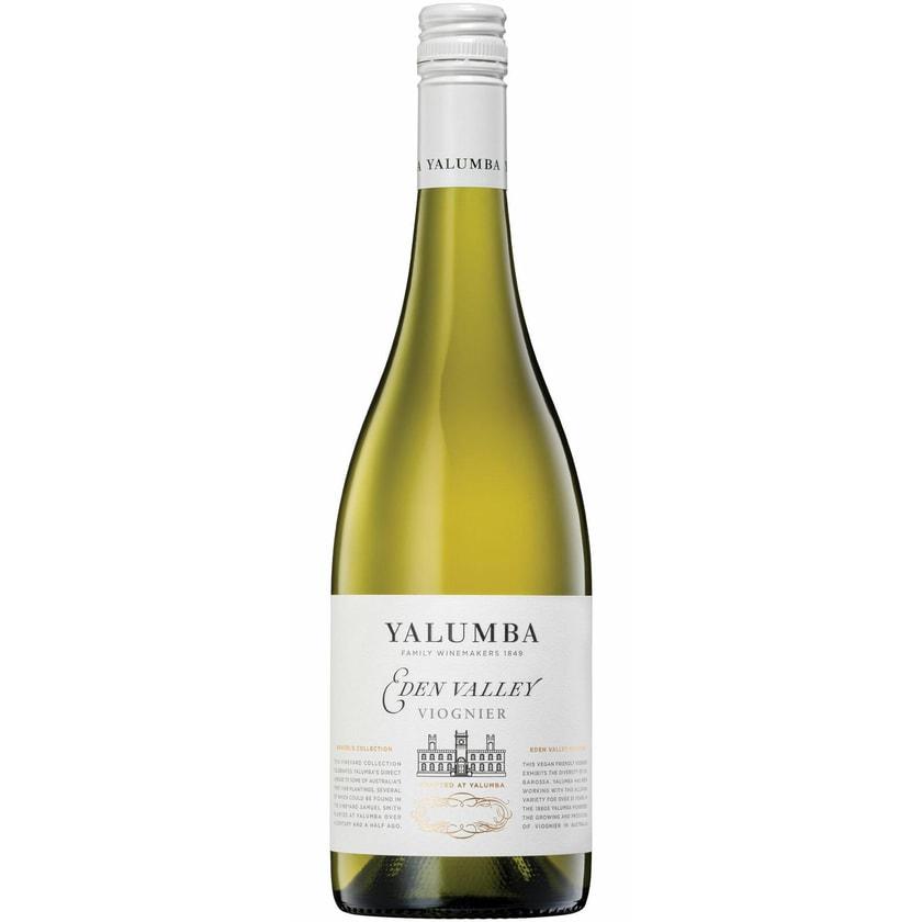 Yalumba Eden Valley Viognier Eden Valley 2018 1 x 0.75 l