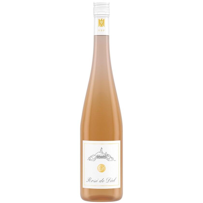 Schlossgut Diel Rosé de Diel Nahe 2019 1 x 0.75 l