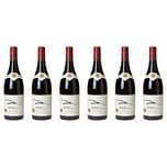 Joseph Drouhin Côteaux Bourguignons Burgund 2016 Wein 6 x 0.75 L