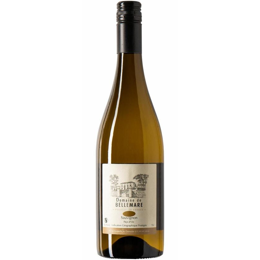 Domaine de Belle Mare Sauvignon blanc Languedoc - Roussillon 2019 Wein 1 x 0.75 L