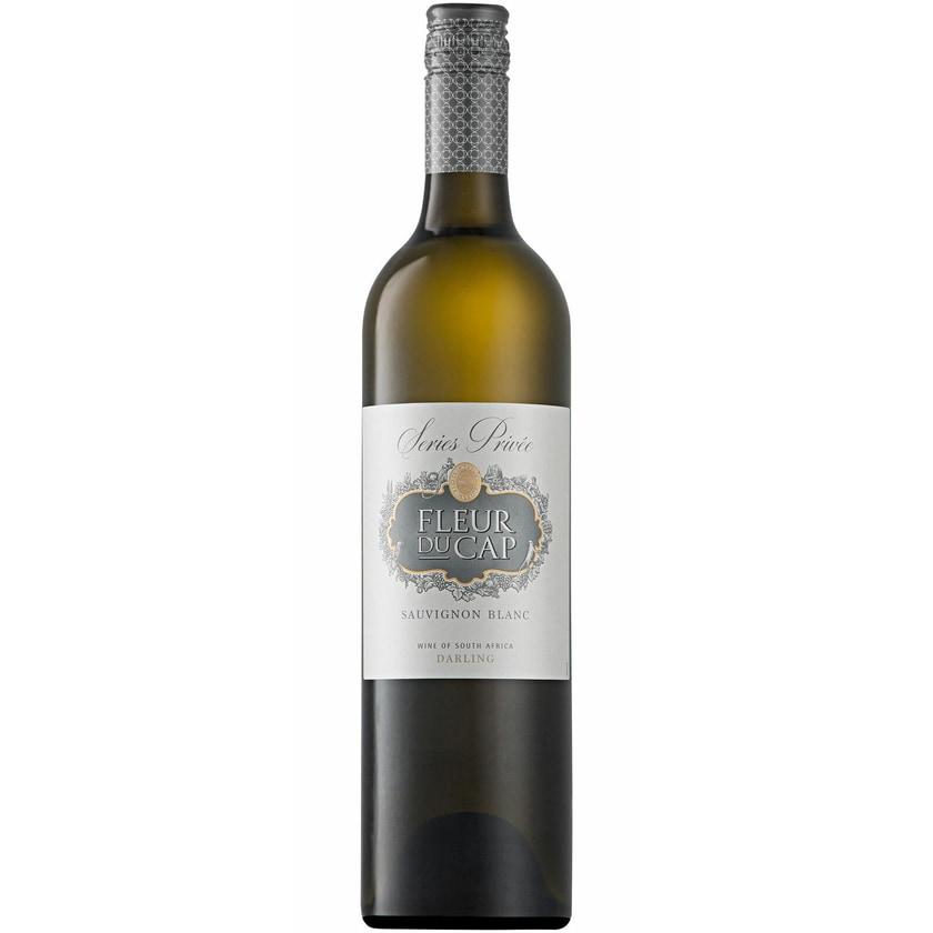Fleur du Cap Sauvignon Blanc unfiltered Western Cape 2017 1 x 0.75 l