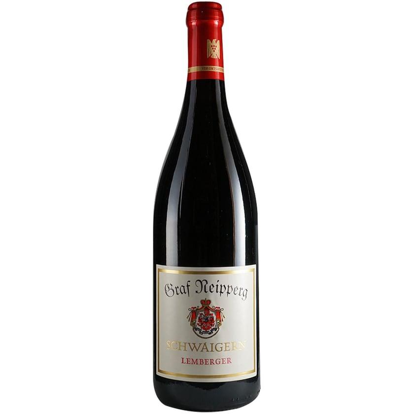 Weingut Graf Neipperg Lemberger trocken Schwaigerner Württemberg 2016 Wein 1 x 0.75 l
