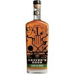 Heaven's Door Heaven's Door Straight Rye Whiskey 43%vol Whisky 1 x 0.7 l