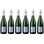 Comtesse Lafond Comtesse Lafond Extra Brut Champagne Champagner 6 x 0.75 l
