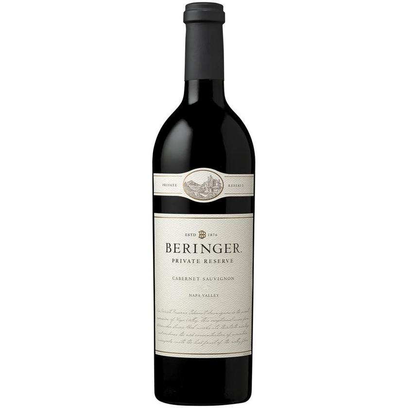 Beringer Cabernet Sauvignon Private Reserve Kalifornien 2013 Wein 1 x 0.75 l