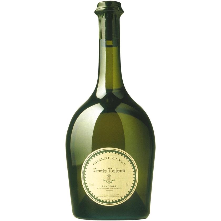 De Ladoucette Sancerre Comte Lafond Grande Cuvée blanc Loire 2018 1 x 0.75 l