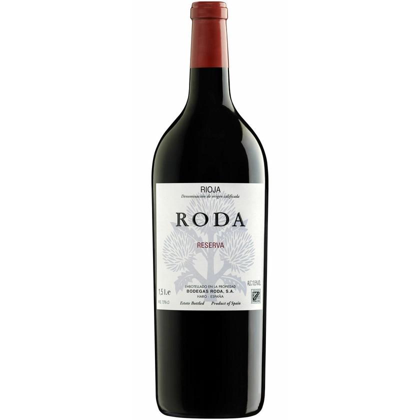Bodegas Roda Roda Reserva Rioja 2013 Wein 1 x 1.5 L