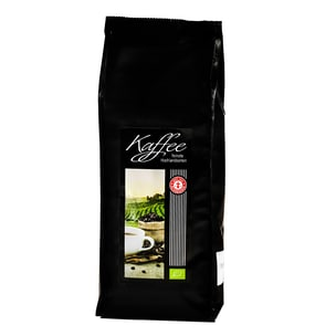 Schrader Kaffee Kolumbien Bio 250g
