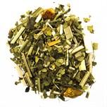 Schrader Grüner Mate Tee Lemon natürlich 125g