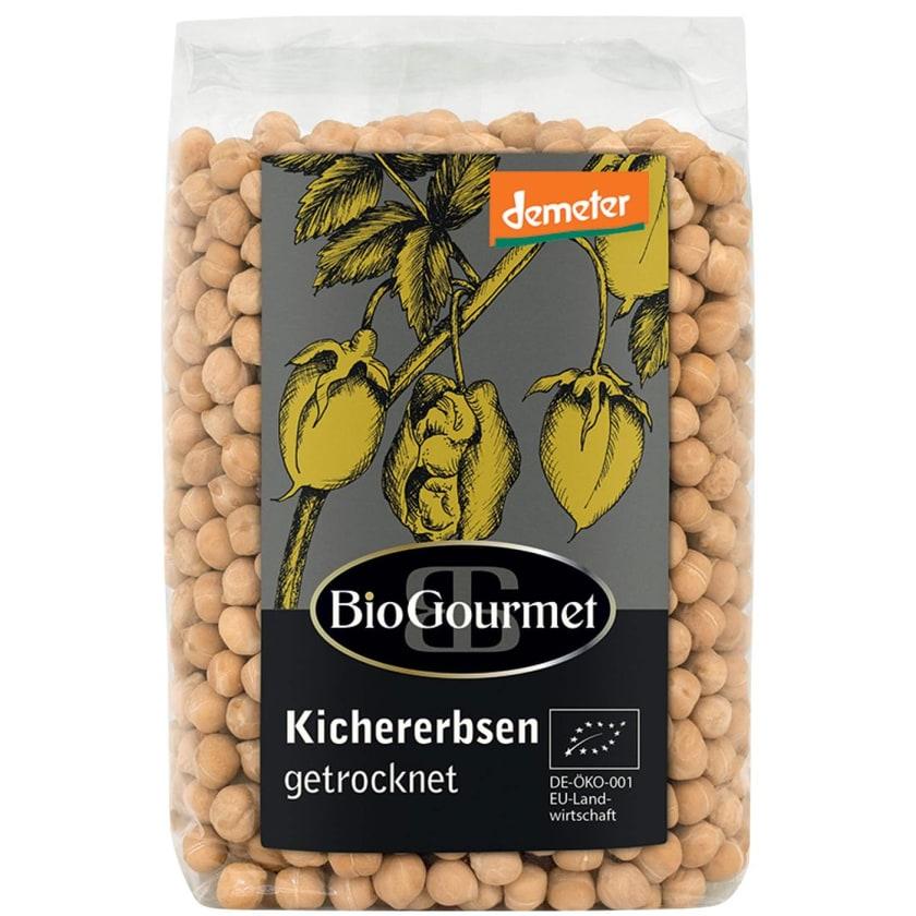 BioGourmet Kichererbsen 500g