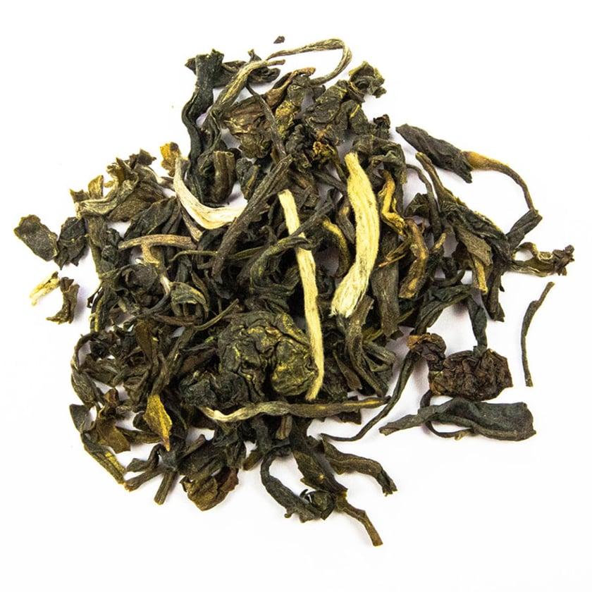 Schrader Weißer Tee China White Monkey-Pekoe 100g