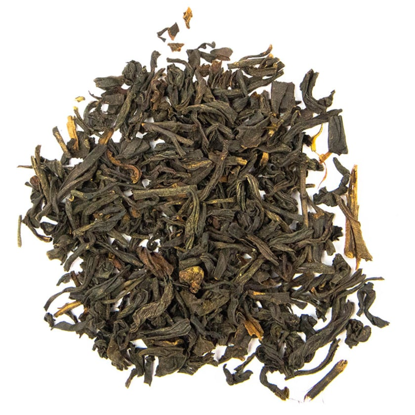 Schrader Tee No. 47 Schwarzer Tee Prince of Wales®