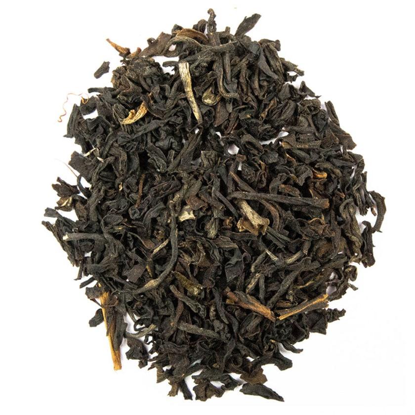 Schrader Schwarzer Tee Assam Kolkata Blend TGFOP1 Bio