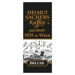 Helmut Sachers Kaffee De Luxe Mischung gemahlen 500g