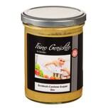 Schrader Brokkoli Cashew Dattel Suppe Bio, vegan 370g