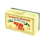 La Maison d'Armorine Bretonische Karamellbonbons mit gesalzener Butter 150g