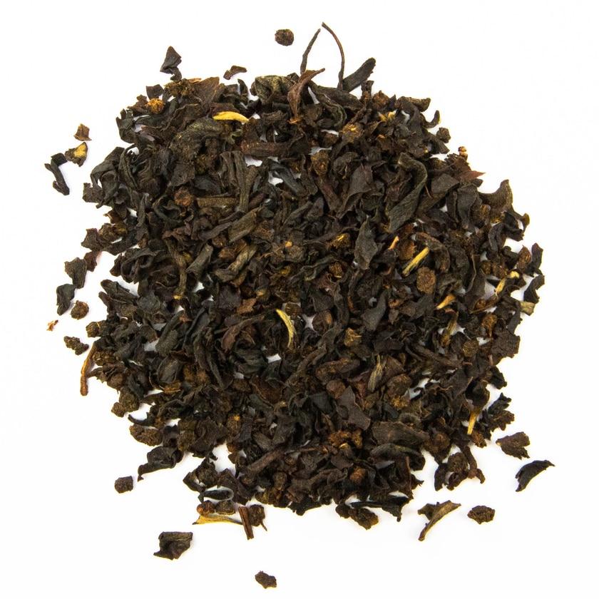 Schrader Schwarzer Tee Ceylon Südindien Blend FBOP 500g