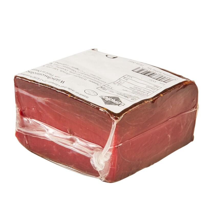 Landler Wildschwein-Rohschinken im Stück 200g