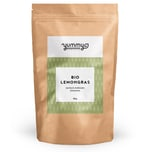 Yummy Organics Bio Lemongrass Tee, 50g