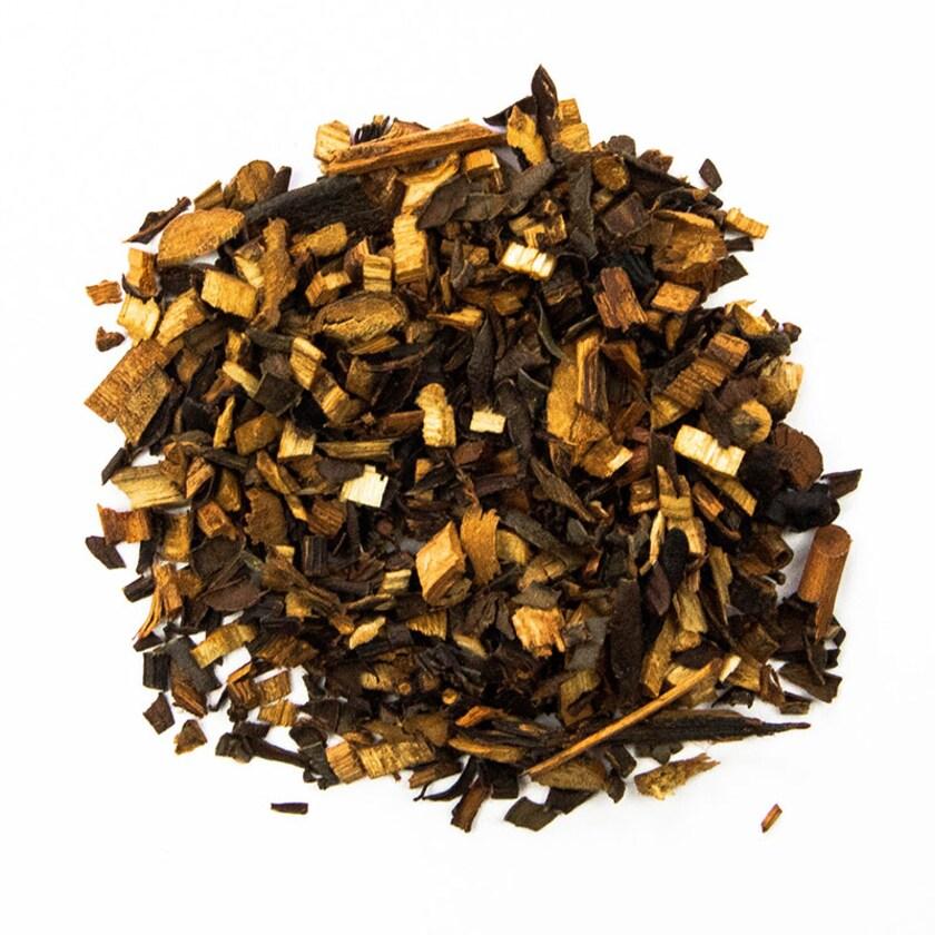 Schrader Honigbusch Tee Pur 125g