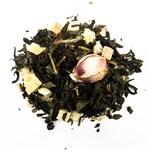 Schrader Aromatisierter Grüner Tee Lotusblüte Aprikose 125g