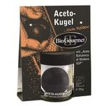 BioGourmet Aceto-Kugel Bio 75g