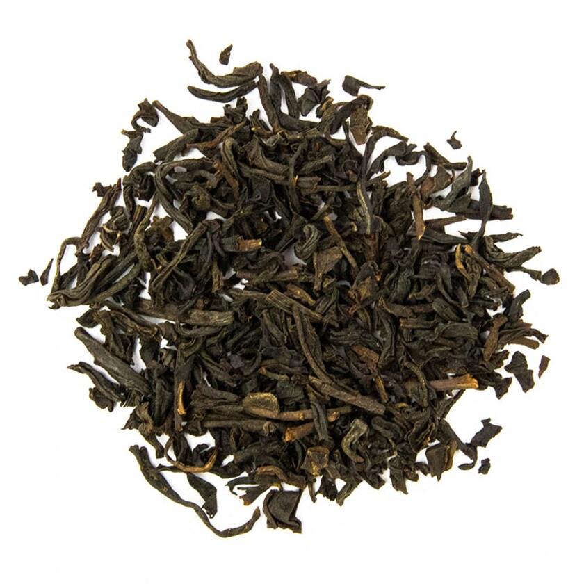 Schrader Tee Nr. 11 Schwarzer Tee Typisch Russische Mischung