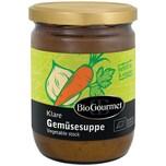 BioGourmet Gemüsesuppe hefefrei 350 g