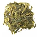 Schrader Grüner Tee China Lung Ching Bio - Die Drachenquelle 100g